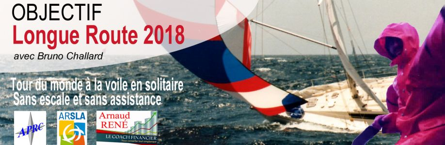 Bruno Longue Route 2018 Cover Image