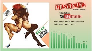 Frankie Goes to Hollywood - Relax (Maxi single) | Music & Mastering [on demand]