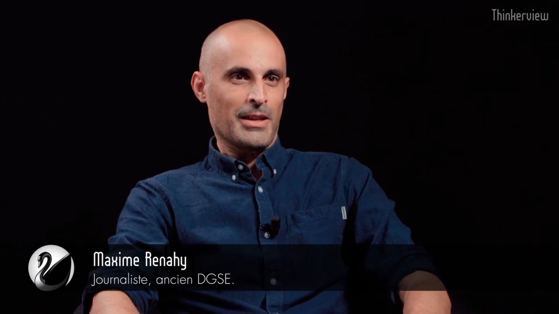 Thinkerview - Maxime Renahy - Extrait