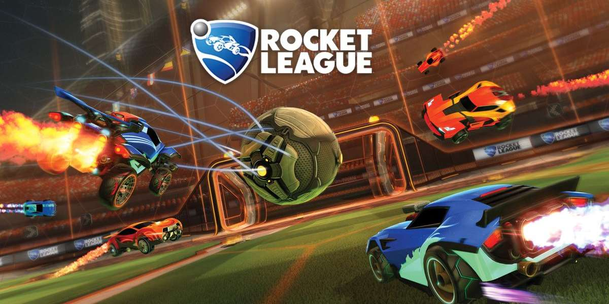 Getting an Epic Games account for each Rocket League player